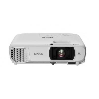 EH-TW650 Projector Featured Image