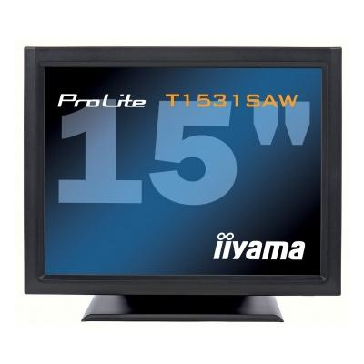 "15"" ProLite T1531SAW-B3 Touch Screen Monitor Featured Image"
