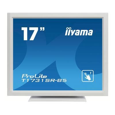 "17"" ProLite T1731SR-W5 Touch Screen Monitor Featured Image"