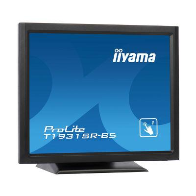 "19"" ProLite T1931SR-B5 Touch Screen Monitor Featured Image"