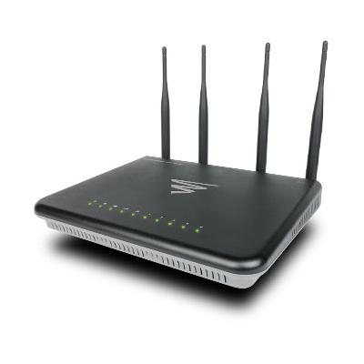 XWR-3150 Dual Band Wireless Router With Domotz Featured Image