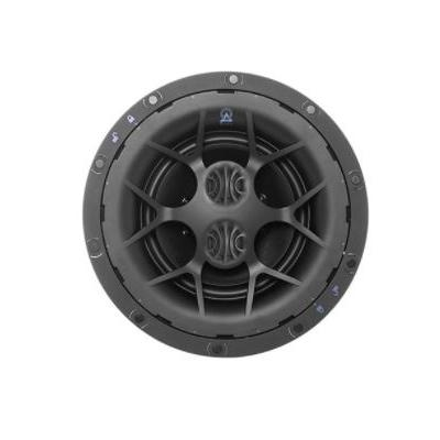 "D61DT 6"" 2-Way Single Stereo In Ceiling Speak Featured Image"