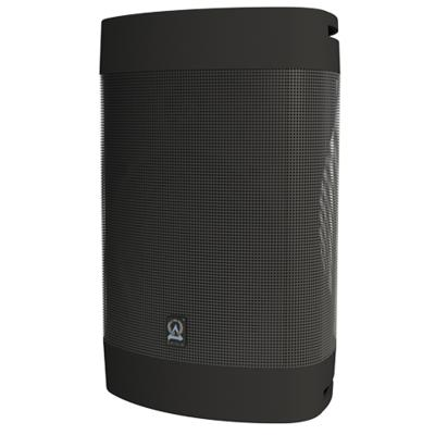 OS67B On Wall Outdoor Speaker – Black Featured Image