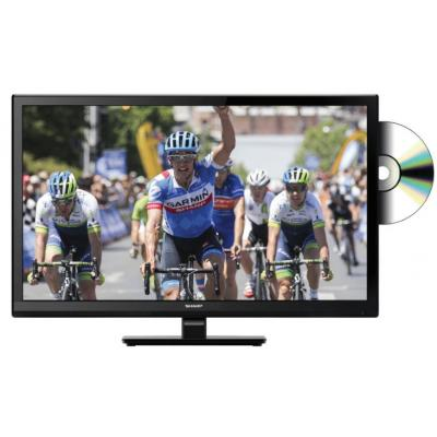 "24"" LC-24DHF4011K LED TV Featured Image"