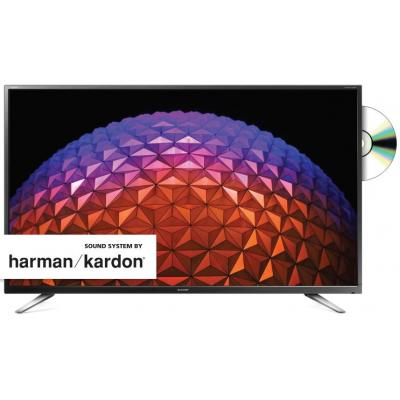 "32"" LC-32DHG6021K LED TV Featured Image"