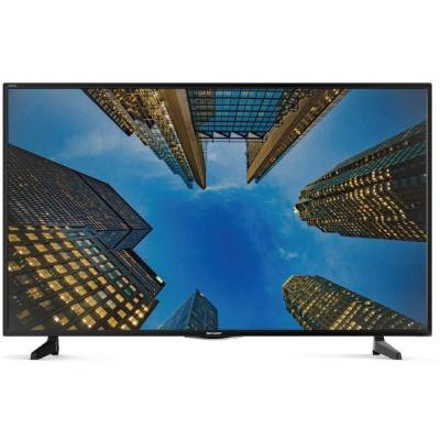 "32"" LC-32HG3341K LED TV Featured Image"