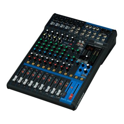 12:4 Mixer – 6 D-PRE mic preamps faders Featured Image