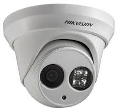 Hikvision 1080p Turret Dome 2.8mm 30m IR Image | Metro Solutions