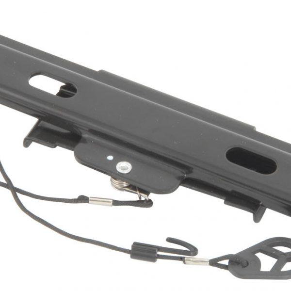 ULTRA SLIMLINE FIXED WALL BRACKET 17″ – 37″ Image   Metro Solutions