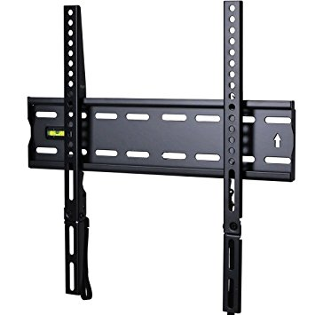 ULTRA SLIMLINE FIXED WALL BRACKET 27″ – 42″ Image | Metro Solutions