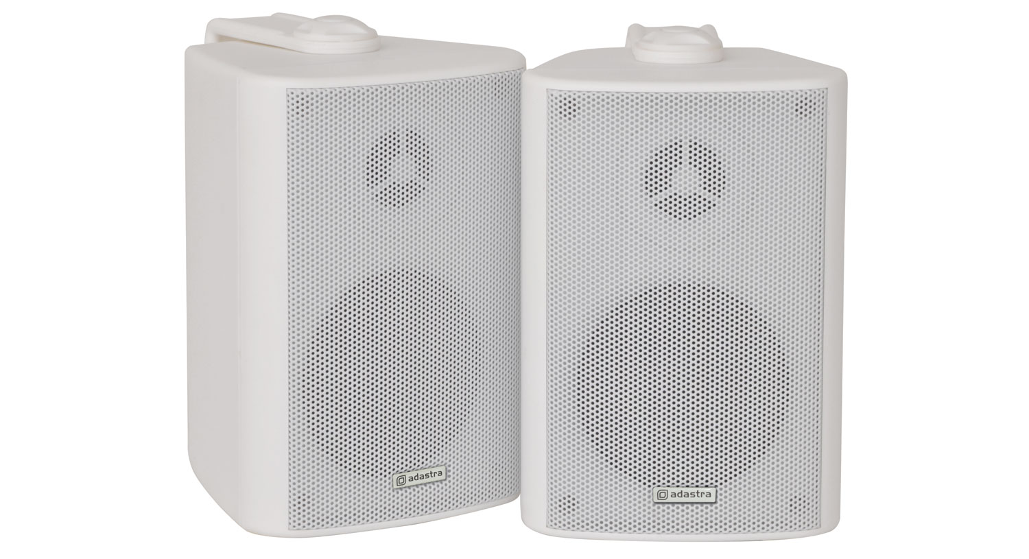 3″ Indoor Speakers BC3 White Image | Metro Solutions