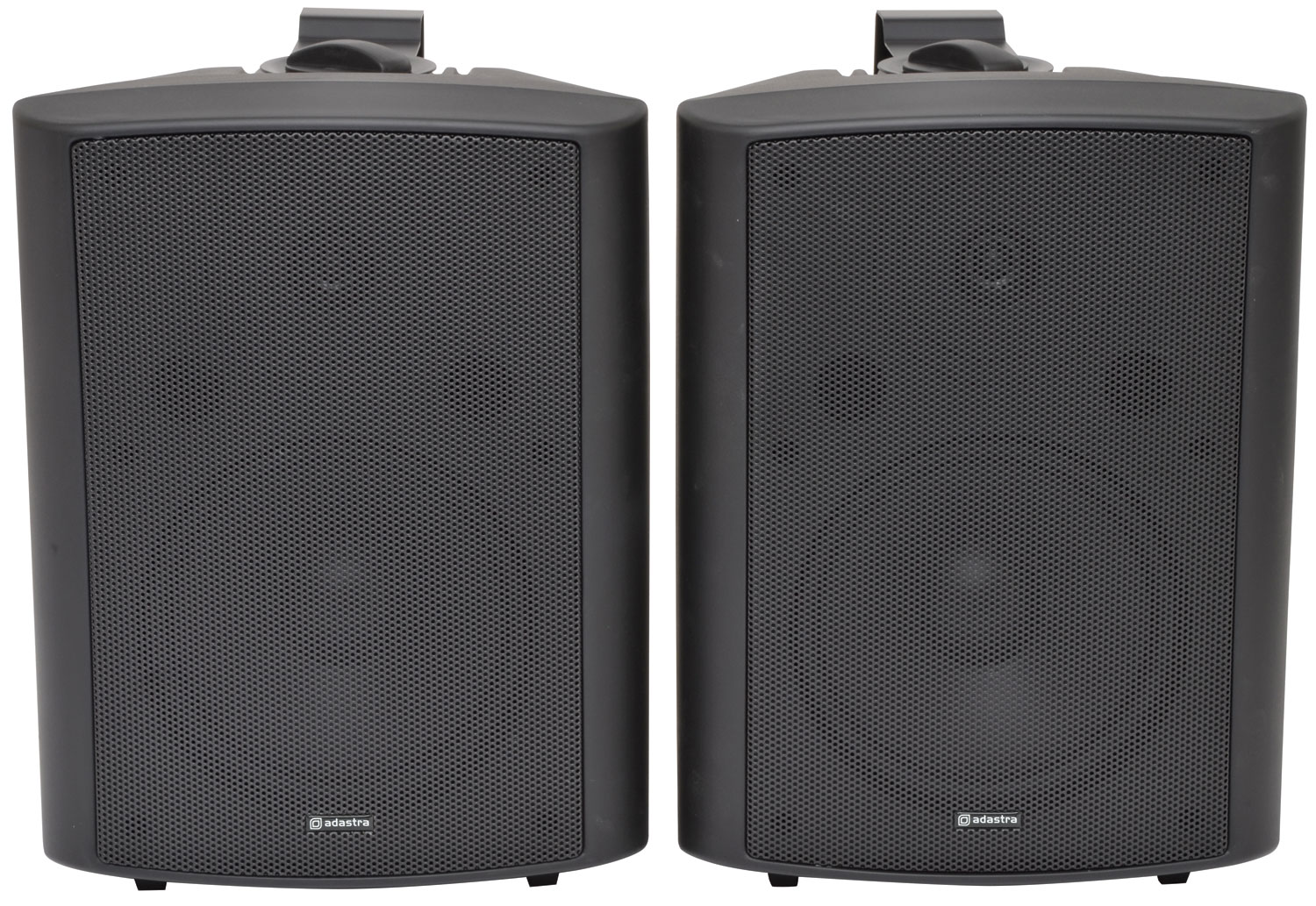 3″ Indoor Speakers BC3 Black Image | Metro Solutions