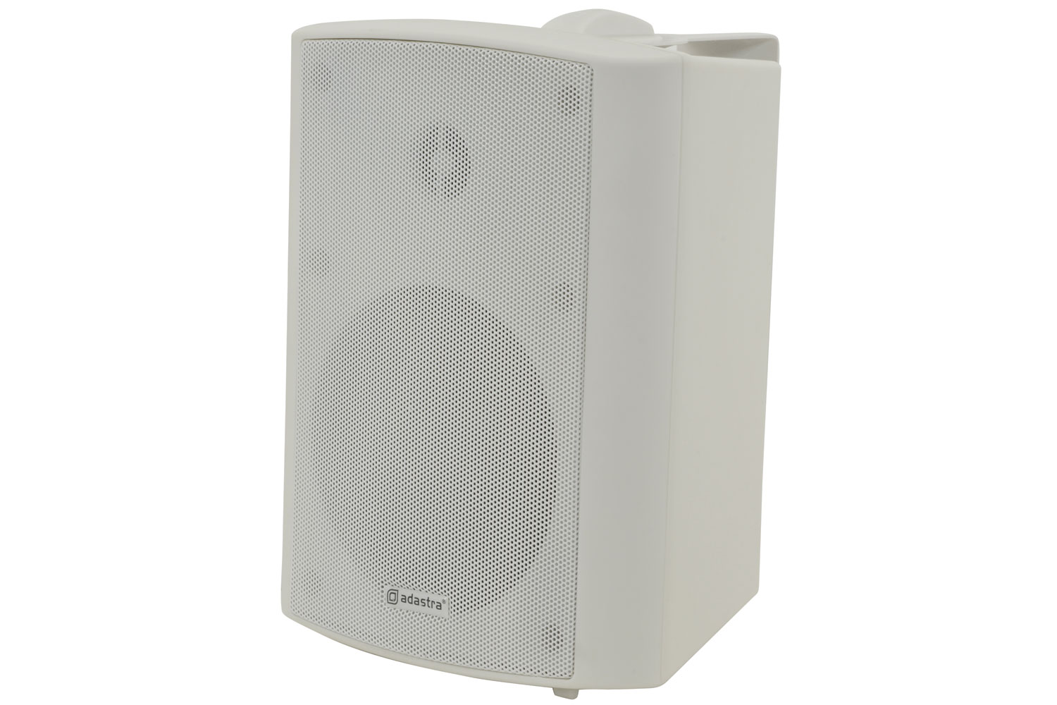 3″ Outdoor Speaker BP3V White Image | Metro Solutions
