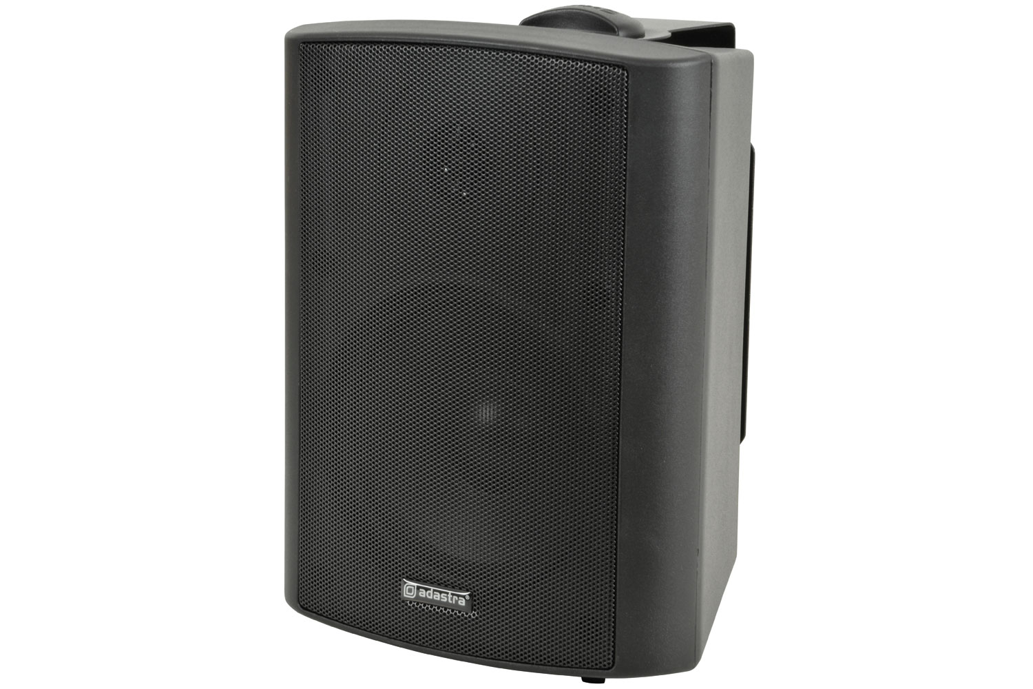 3″ Outdoor Speaker BP3V Black Image | Metro Solutions