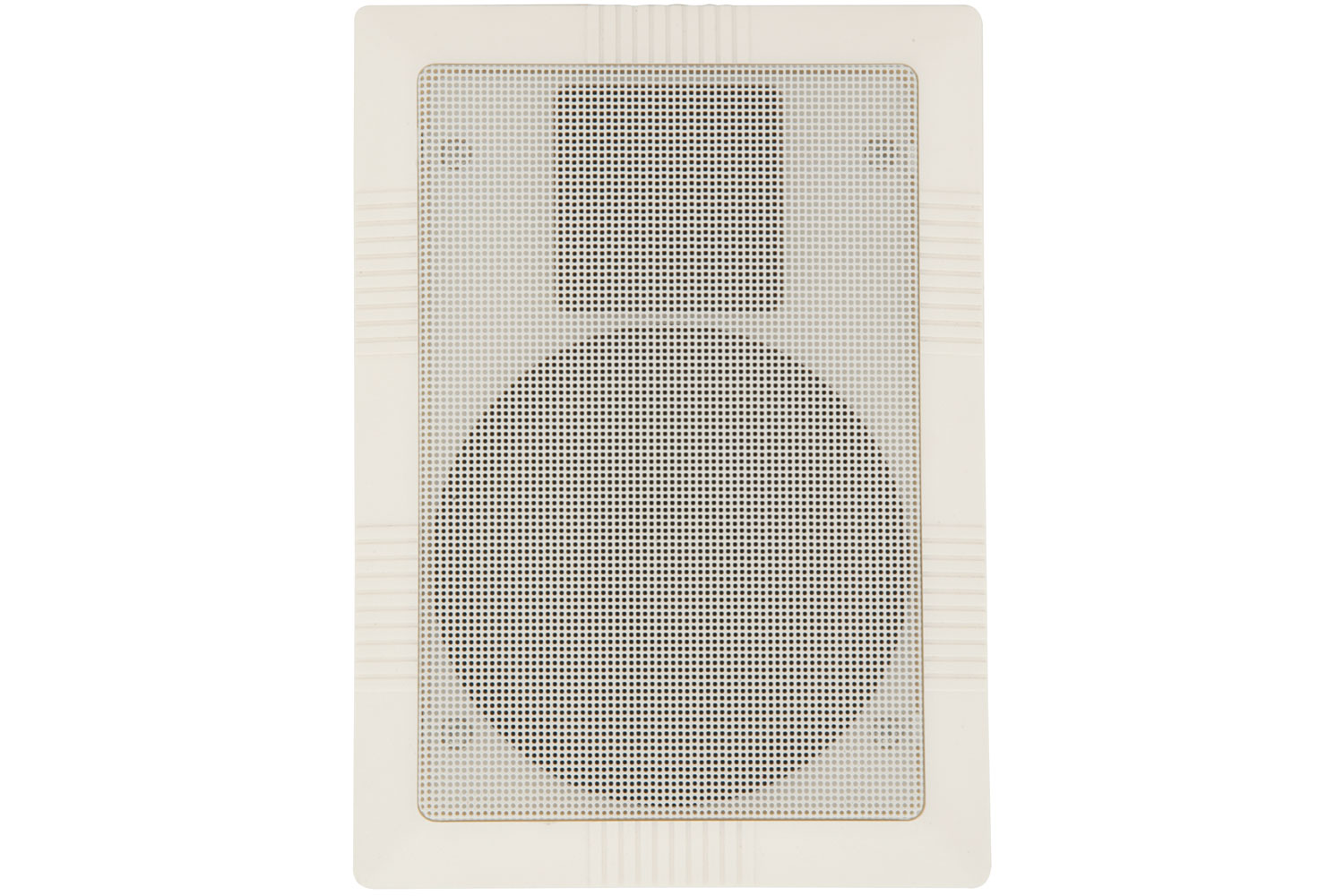 2-Way In Wall/Ceiling Speaker IW5 Image | Metro Solutions
