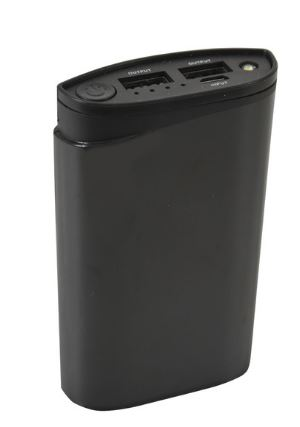 USB Power Bank USB-PB52 Image | Metro Solutions