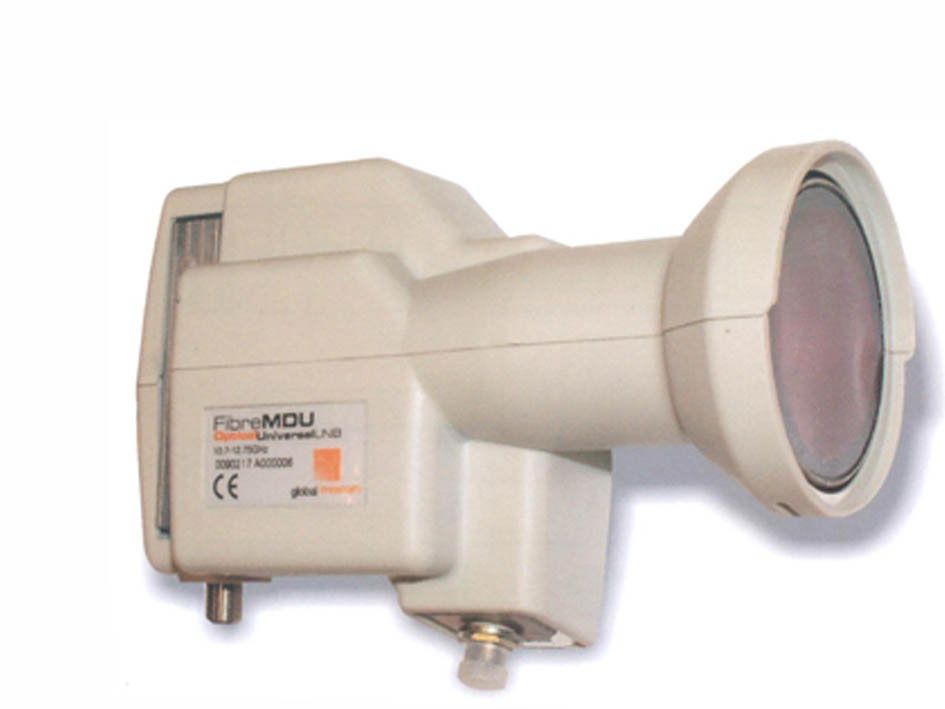 Global Fibre Universal Optical LNB Image | Metro Solutions