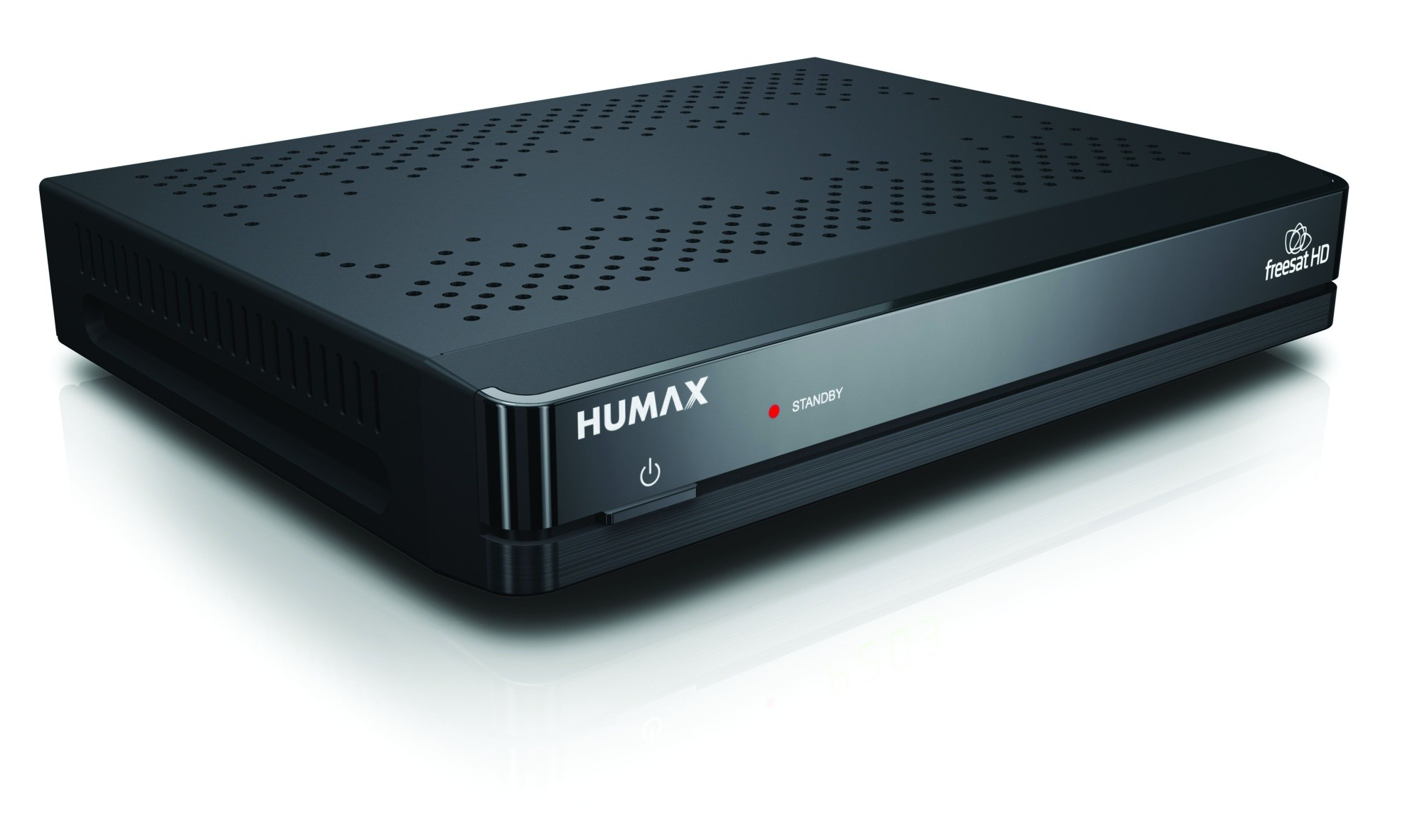 Humax HB-1100S Freesat Receiver with PVR Image | Metro Solutions