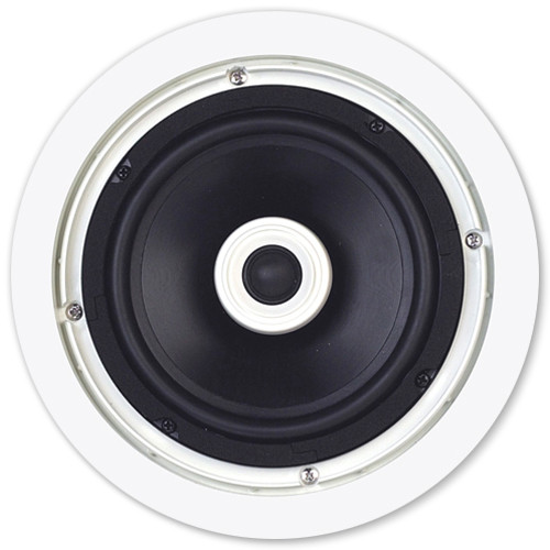 NUVO 6.5″ Ceiling Speaker (pair) Image | Metro Solutions