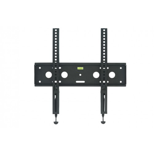 Edbak 37-46″ Super Slim TV Wall Mount Black Image | Metro Solutions