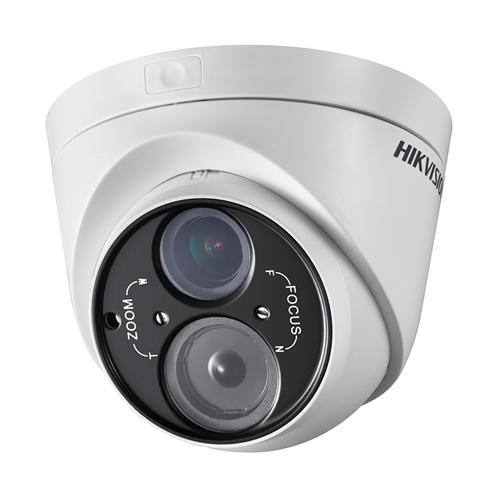 Hikvision 1080p Turbo VF Dome 2.8-12mm 50m IR Image | Metro Solutions