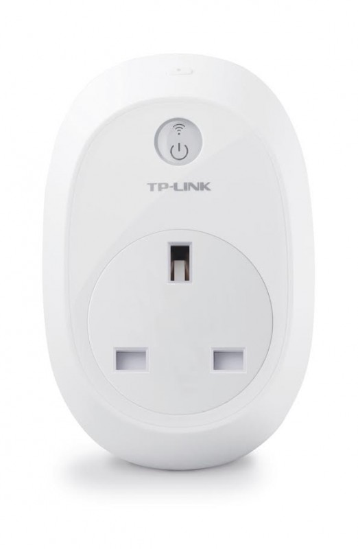Tp-Link Smart Plug HS100 Image | Metro Solutions