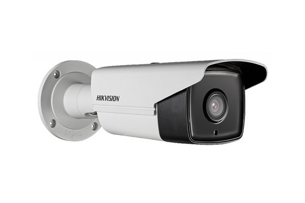 Hikvision 1080p Turbo Bullet 80m IR 3.6mm Image | Metro Solutions