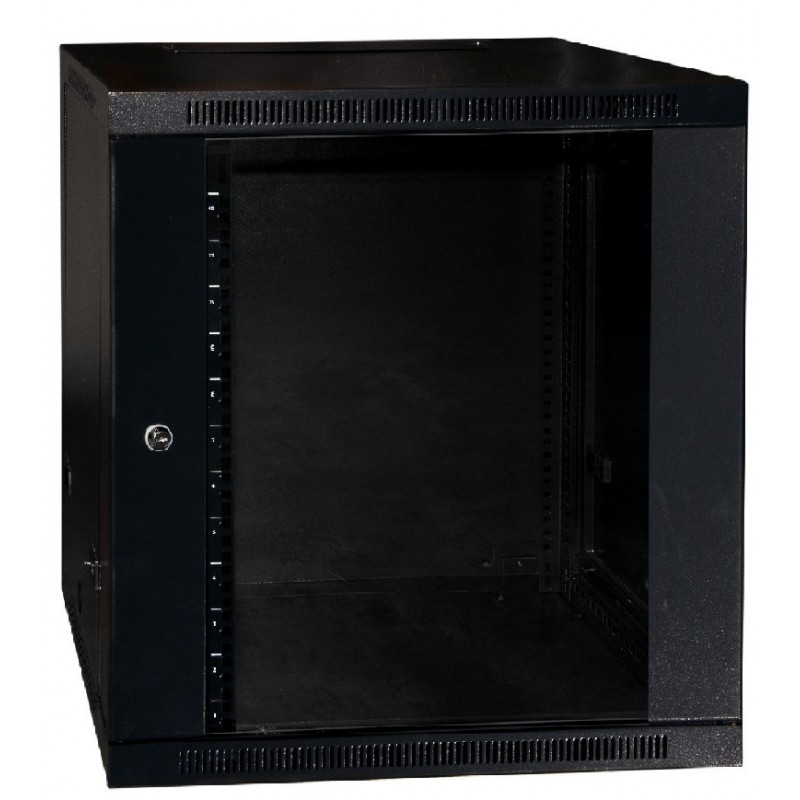 21U 550MM WALL/MIDI FLOOR CABINET Image | Metro Solutions