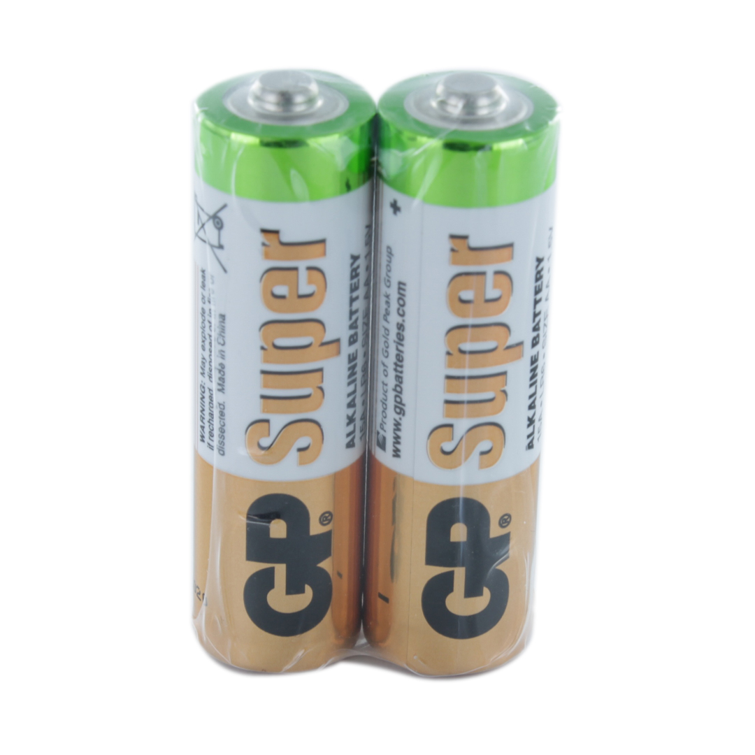 AA Bulk Batteries per(2 pack) Image | Metro Solutions