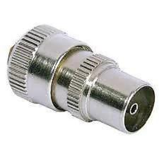 Coax Plugs High Quality (100) Image | Metro Solutions