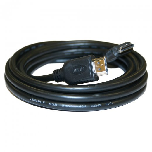 Wolsey Standard HDMI 1m Cable Image | Metro Solutions