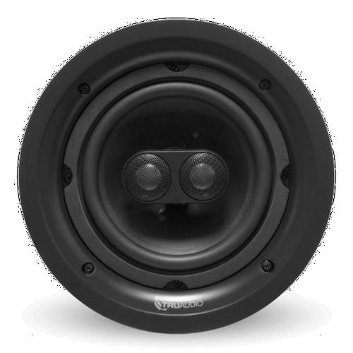 TruAudio Phantom 6.5″ Dual Voice Ceiling Spea Image | Metro Solutions