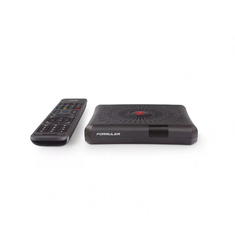 Formuler Z IPTV Set Top Box w/ Android Image | Metro Solutions