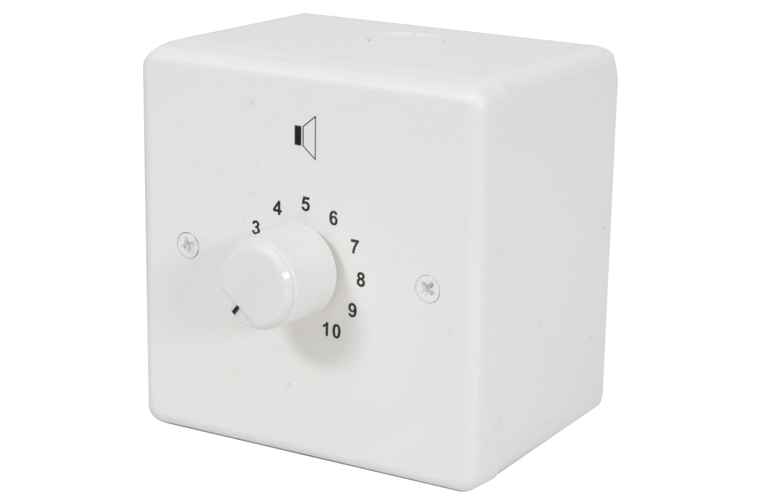 100v Volume Control Switch 50W Image | Metro Solutions