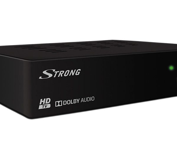 Strong/Thompson Terrestrial  receiver Image | Metro Solutions