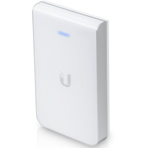 UBNT Unifi Wall Access Point UAP-AC-IW Image | Metro Solutions