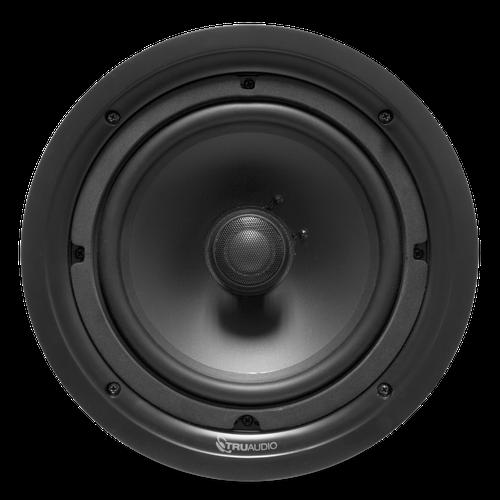 TruAudio Phantom 6.5″ Ceiling Speaker Image | Metro Solutions