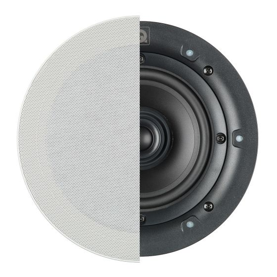 Q Acoustics Qi50CW 5.25″ Pair Bathroom Ceil Image | Metro Solutions