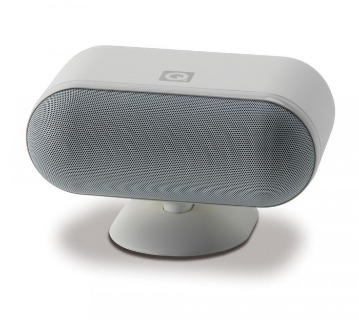 Q Acoustics Q7000Ci Centre White Each Image | Metro Solutions