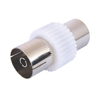 Coax Couplers (100) Image | Metro Solutions
