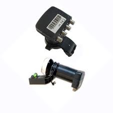 Genuine SKY Quad Lnb Image | Metro Solutions