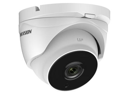 Hikvision 1080P Moto Zoom Dome 2.8-12 40m IR Image | Metro Solutions