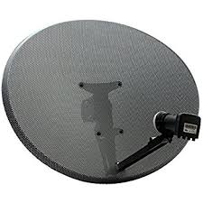 Global 60cm SKY Dish + Sky Quad LNB Image | Metro Solutions