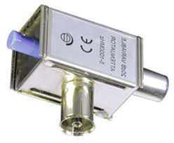 Variable Attenuator 20db Image | Metro Solutions