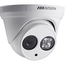 Hikvision 1080p Turret Dome 3.6mm 30m IR Image | Metro Solutions