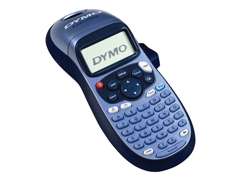 DYMO Handheld Label Tag Writer Image | Metro Solutions