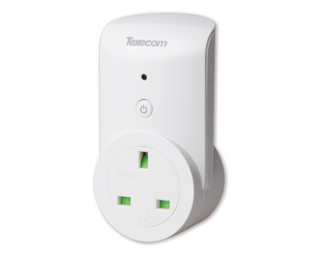 Texecom Connect SmartPlug 868MHz (UK) Image | Metro Solutions