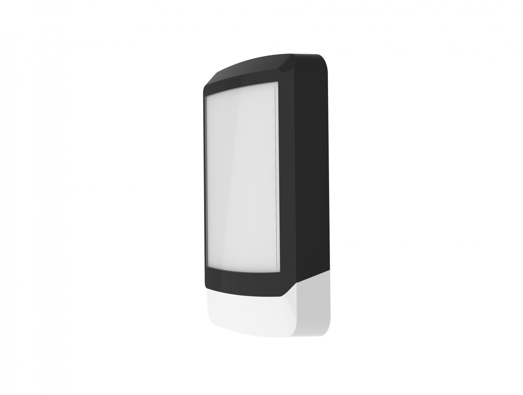 Texecom Odyssey X1 Cover (Black/White) WDA-00 Image | Metro Solutions