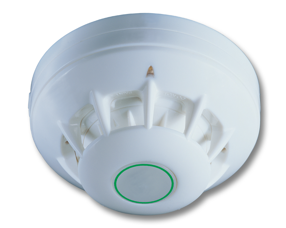 Texecom Heat Detector Exodus RR/4W AGB-0002 Image | Metro Solutions