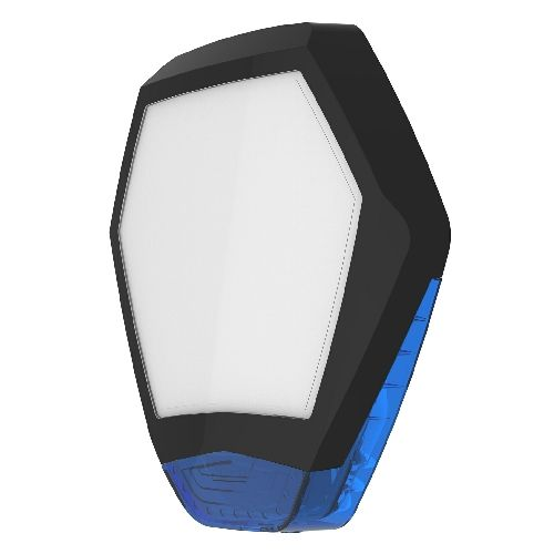 Texecom Odyssey X3 Cover (Black/Blue) WDB-000 Image | Metro Solutions